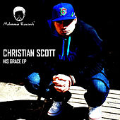 His Grace by Christian Scott