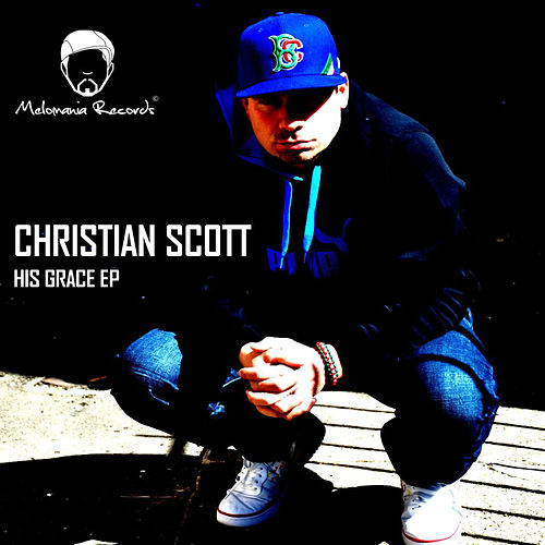 His Grace by Christian Scott