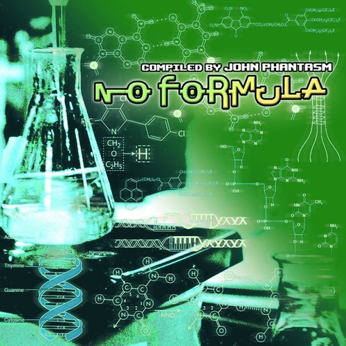 No Formula - compiled by John Phantasm by Various Artists