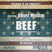 Beef by Oliver Moldan