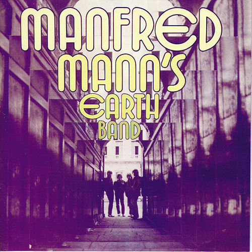 Manfred Mann's Earth Band by Manfred Mann