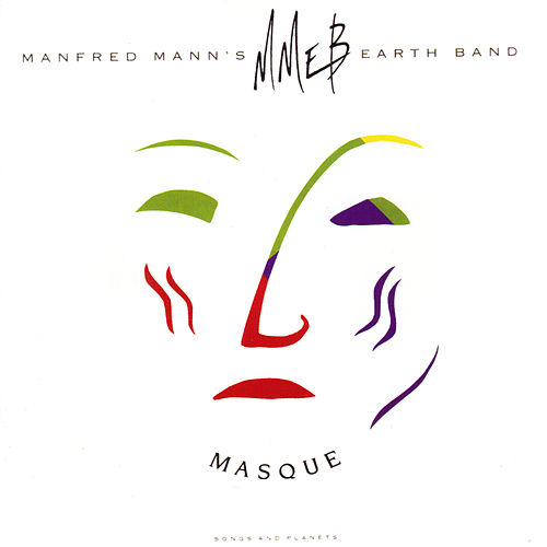Masque by Manfred Mann