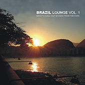 Brazil Lounge - Smooth Chill Out Sounds From The Copa by Various Artists