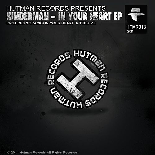 In Your Heart - Single by Kinderman