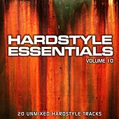 Hardstyle Essentials Volume 10 - EP by Various Artists
