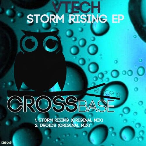 Storm Rising - Single by V-Tech