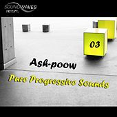 Pure Progressive Sounds 03 - EP by Various Artists