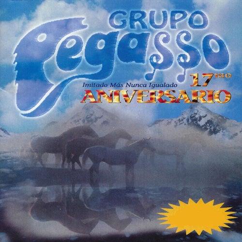 17 Aniversario by Grupo Pegasso