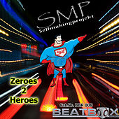 Zereos 2 Heroes by SMP