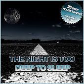 The Night Is Too Deep To Sleep (Incl. Nonstop DJ Mix) by Various Artists