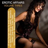 Erotic Affairs Vol. 3 - 25 Sexy Lounge Tracks For Erotic Moments by Various Artists