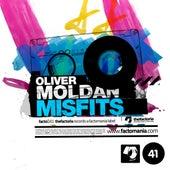 Misfits by Oliver Moldan