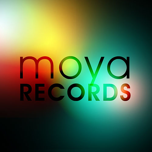 The Best of Moya 2007 by Various Artists