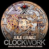 Clockwork by Jule Grasz