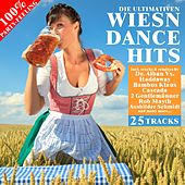 Die Ultimativen Wiesn Dance Hits - 100% Party Feeling von Various Artists