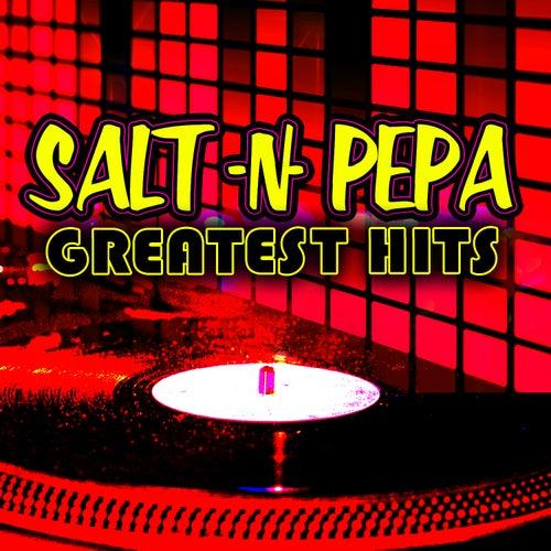Greatest Hits by Salt-n-Pepa