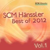 SCM Hänssler - Best of 2012 Vol. 1 by Various Artists