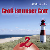 Groß ist unser Gott 2 by Various Artists
