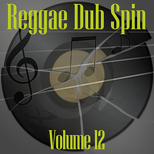Reggae Dub Spin Vol 12 by Various Artists