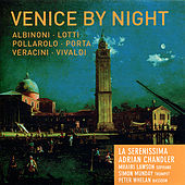 Venice by Night by Various Artists