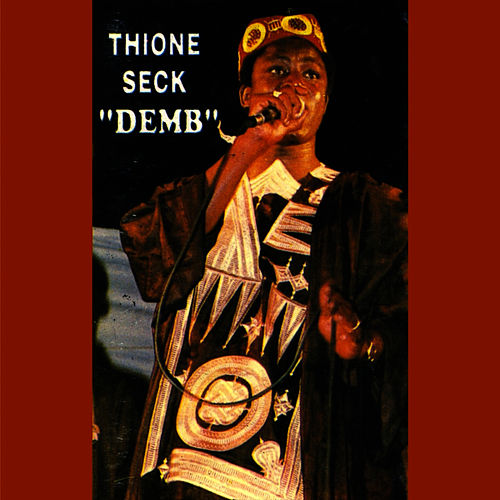 Demb by Thione Seck