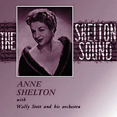 The Shelton Sound by Anne Shelton