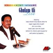 Ghulam Ali Live by Ghulam Ali