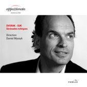 Dvorak & Suk: Sérénades tchèques by Orchestre de Chambre Appassionata