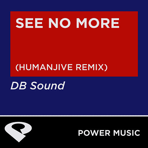 See No More - Single by DB Sound