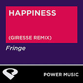 Happiness - Single by Fringe