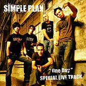 One Day (Live) by Simple Plan