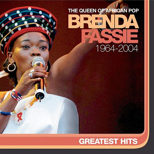 Greatest Hits by Brenda Fassie