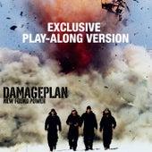 Save Me (Cut Throat Mix) by Damageplan