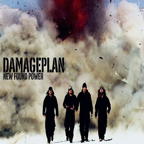 Pride (Skinless Mix) by Damageplan
