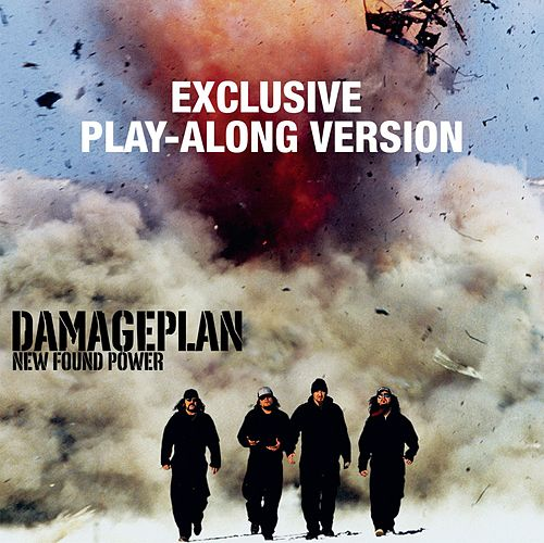 Reborn (Kill Zilla Mix) by Damageplan