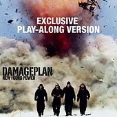 Reborn (Cut Throat Mix) by Damageplan