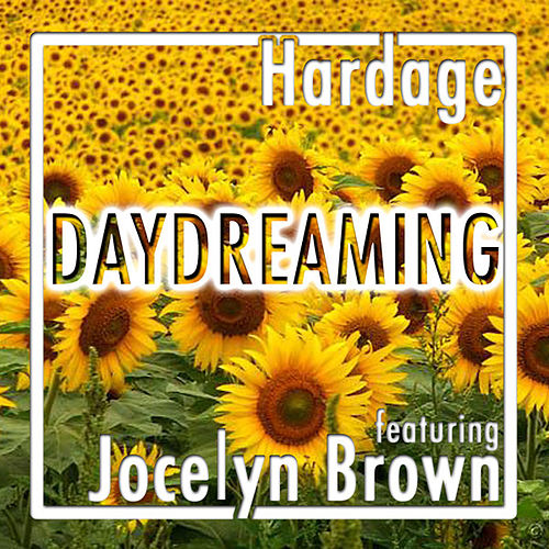 Daydreaming by Hardage