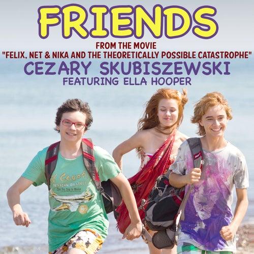 Friends by Cezary Skubiszewski