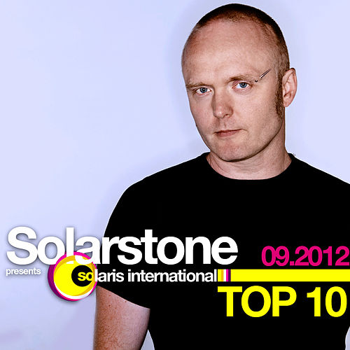 Solarstone presents Solaris International Top 10 (09.2012) by Various Artists