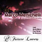 Menichelli & Friends by Various Artists