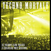Techno Mortale Vol. 4 by Various Artists