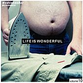 Budenzauber pres. Life Is Wonderful Vol. 10 by Various Artists