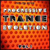 Progressive Trance Evolution Vol. 1 by Various Artists