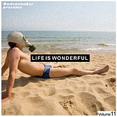 Budenzauber pres. Life Is Wonderful Vol. 11 by Various Artists
