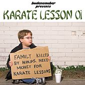 Budenzauber pres. Karate Lesson 01 by Various Artists