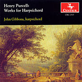 Works For Harpsichord by Henry Purcell