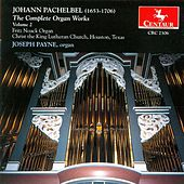 The Complete Organ Works Vol. 2 by Johann Pachelbel