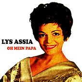 Oh mein Papa by Lys Assia