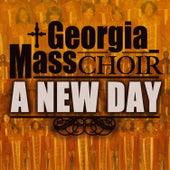 A New Day - Single by Georgia Mass Choir