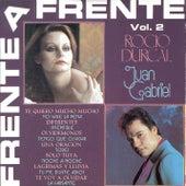 Frente A Frente 2 by Rocío Dúrcal